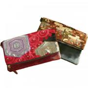 Obi de Clutch Bag